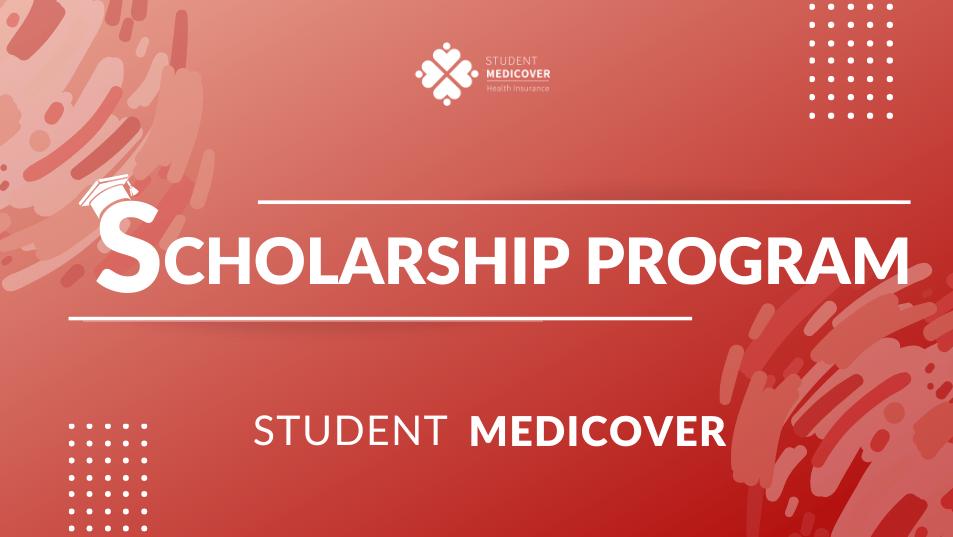 Student Medicover Scholarship Program