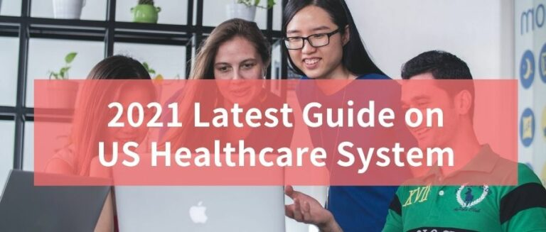 [2021 latest] International Students' Guide to the US Healthcare System